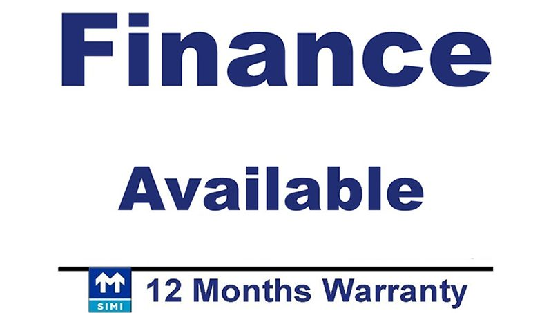 2014 Vw Up! 24 Months Warranty Finance €28.41 pw full