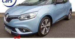 2017 Renault Scenic Dynamique Finance from €73 Per Week