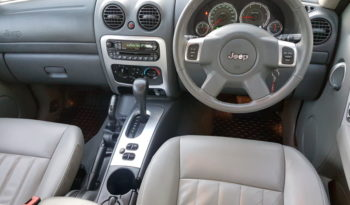 2007 Jeep Cherokee Like New full