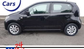2018 Seat Mii in Black full