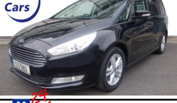 2017 Ford Galaxy Auto 150 Bhp. full